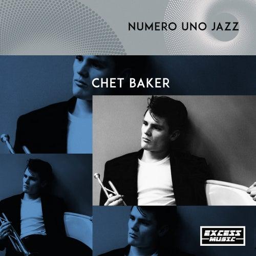 Numero Uno Jazz de Chet Baker