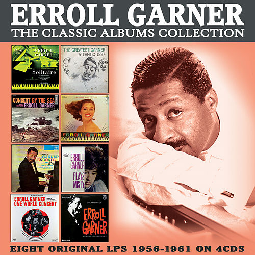 The Classic Albums Collection de Erroll Garner