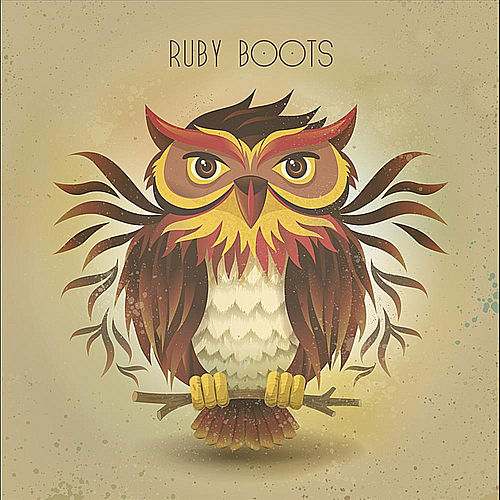 Ruby Boots by Ruby Boots
