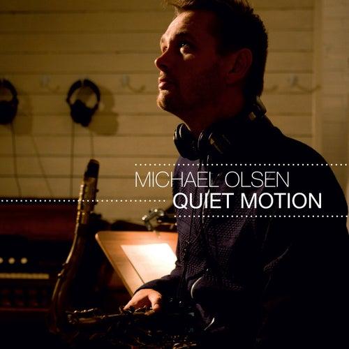 Quiet Motion de Michael Olsen