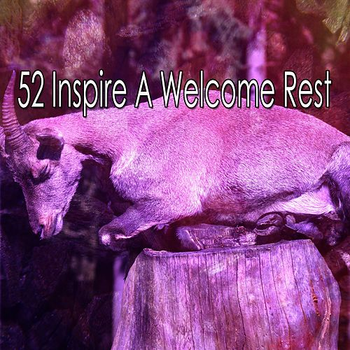 52 Inspire a Welcome Rest by S.P.A