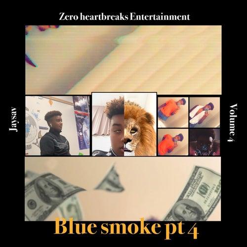 Blue Smoke Pt 4 by Jisom