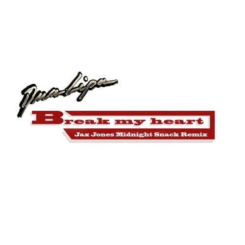 Break My Heart (Jax Jones Midnight Snack Remix) von Dua Lipa