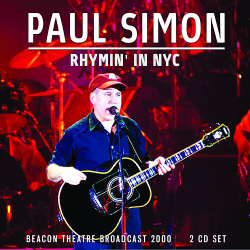 Rhymin' In NYC de Paul Simon