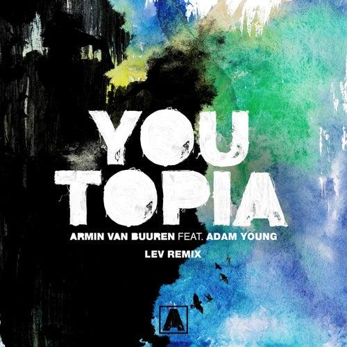 Youtopia (LEV Remix) de LEV