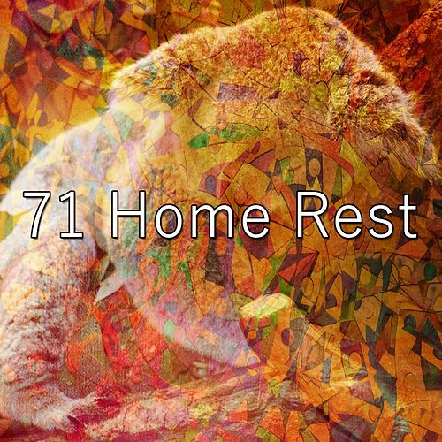 71 Home Rest by Ocean Sounds Collection (1)