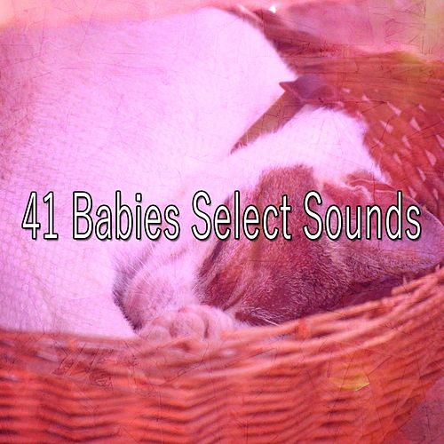 41 Babies Select Sounds by Ocean Waves For Sleep (1)