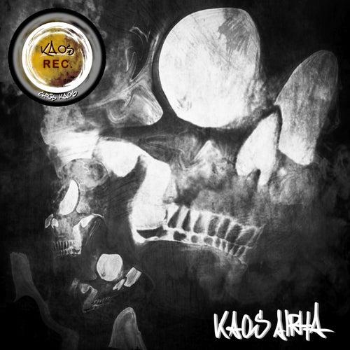 Kaos Alpha by Chris Kaos
