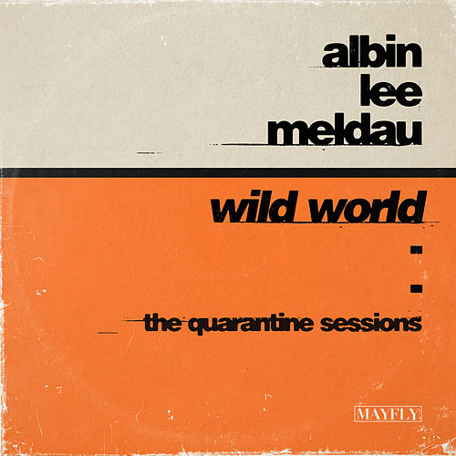 Wild World (The Quarantine Sessions) van Albin Lee Meldau