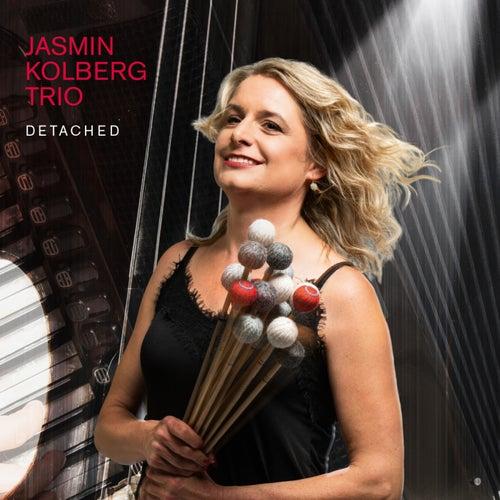 Detached de Jasmin Kolberg Trio