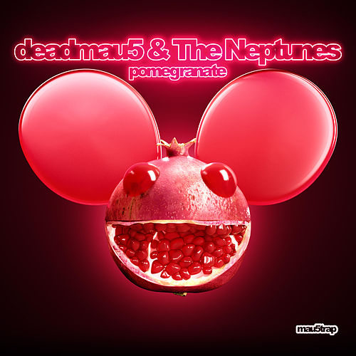 Pomegranate by Deadmau5 & The Neptunes