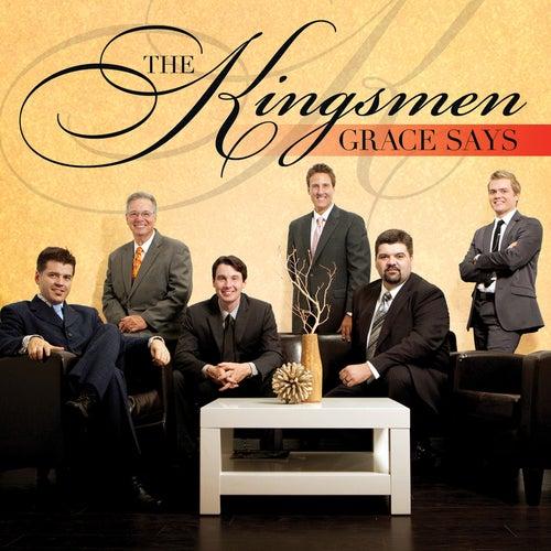 Grace Says by Kingsmen
