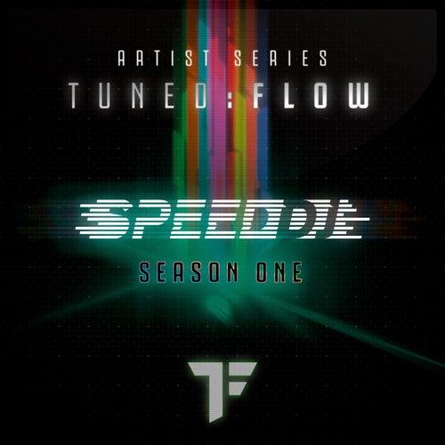 T:F Artist Series Season One by Speed DJ