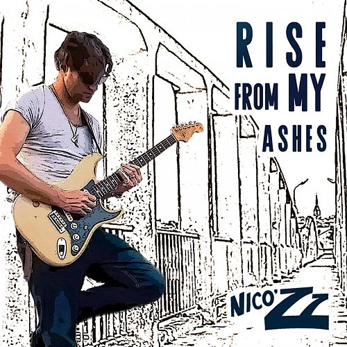Rise from My Ashes by Nico'ZZ