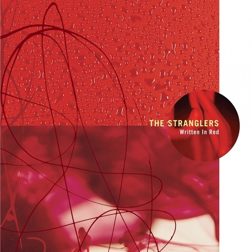Written in Red by The Stranglers