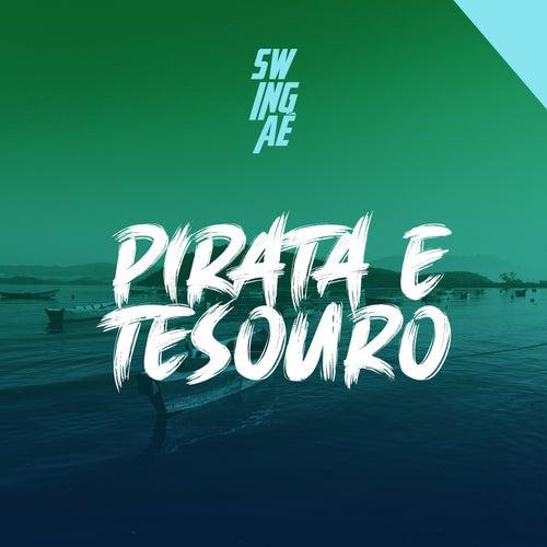 Pirata e Tesouro de Swingaê