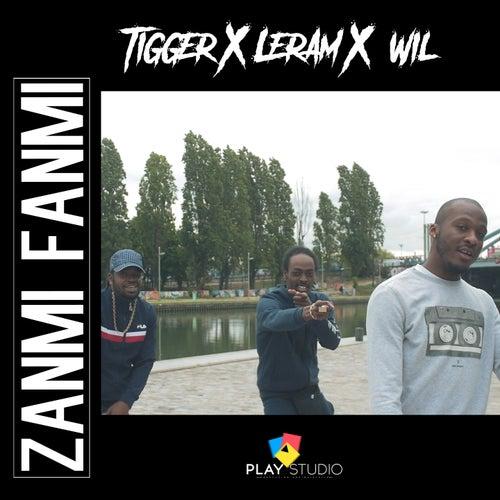 Fanmi zanmi by Tigger