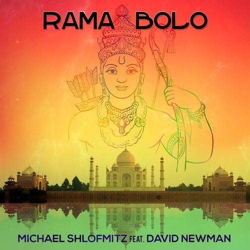 Rama Bolo de Michael Shlofmitz