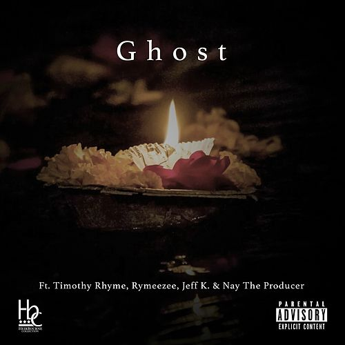 Ghost by Nay The Producer