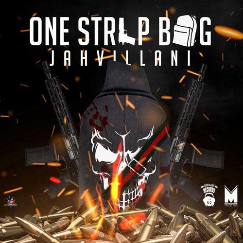 One Strap Bag by Jahvillani