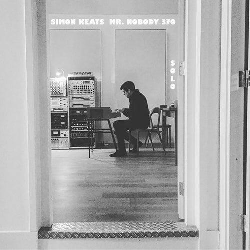 Mr. Nobody 370 by Simon Keats
