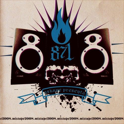 871 Mixtape 2008 by AskOne