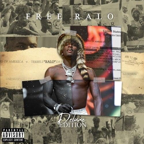 Free Ralo (Deluxe Edition) de Ralo