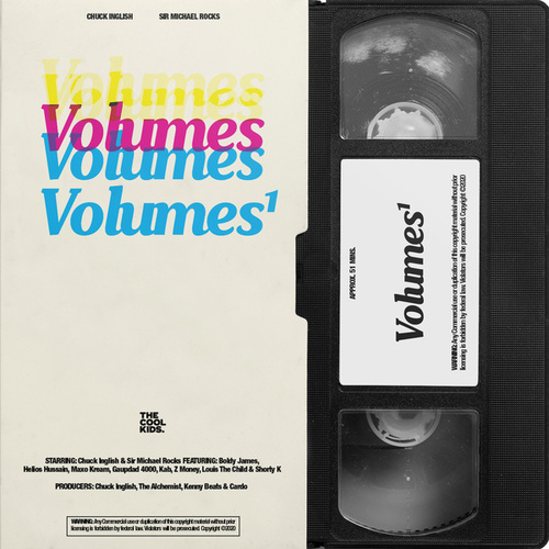 Volumes by Cool Kids