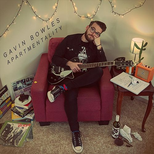 Apartmentality by Gavin Bowles