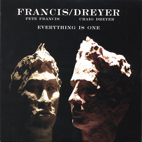 Everything Is One (CD & DVD) de Francis