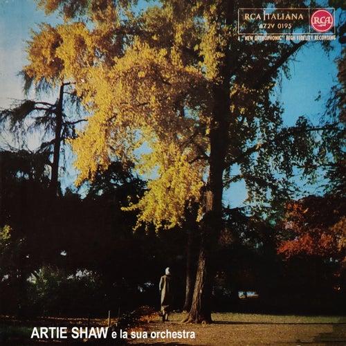 My Blue Heaven by Artie Shaw