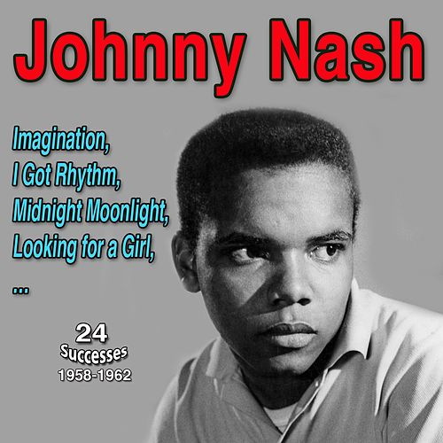 Johnny Nash: Imagination (1958-1959) de Johnny Nash