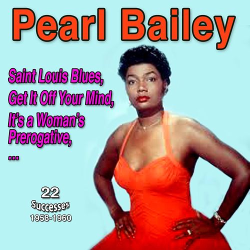 Pearl Bailey (Singing and Swinging (1958-1960)) de Pearl Bailey