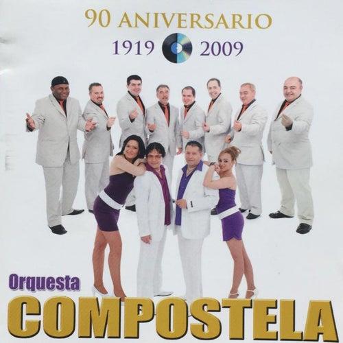 90 Aniversario de Orquesta Compostela