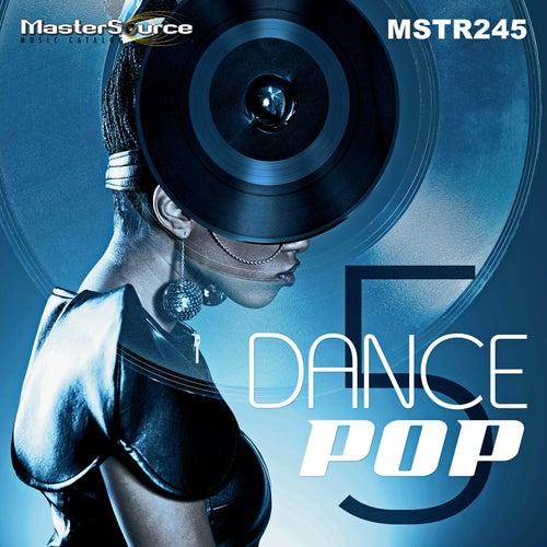 Dance Pop 5 by Marc Ferrari