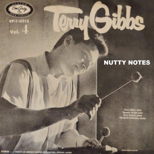 Nutty Notes von Terry Gibbs