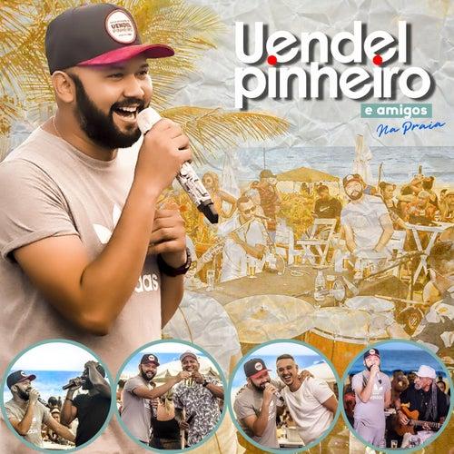 E Amigos na Praia (Ao Vivo) de Uendel Pinheiro
