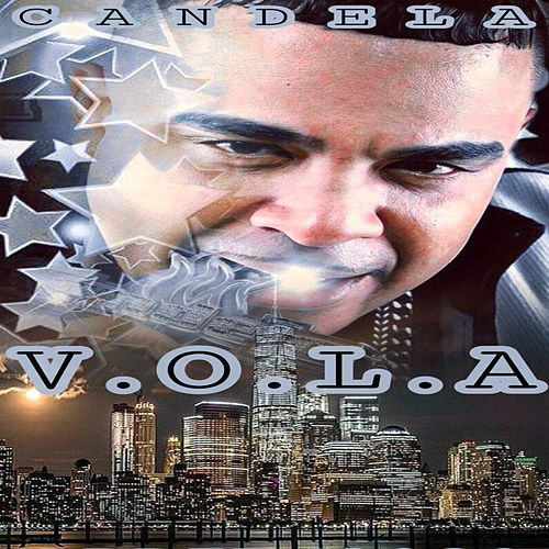 V.O.L.A by Candela (Hip-Hop)