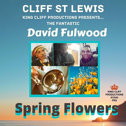 The Fantastic David Fulwood: Spring Flowers (King Cliff Productions Presents Cliff St Lewis & David Fulwood) by Cliff St Lewis