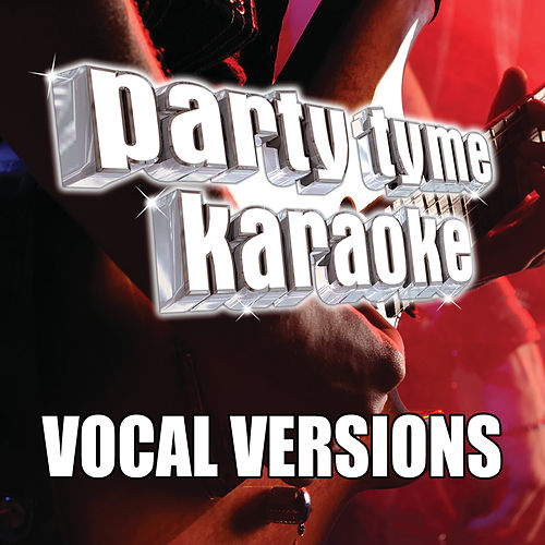Party Tyme Karaoke - Classic Rock Hits 3 (Vocal Versions) by Party Tyme Karaoke