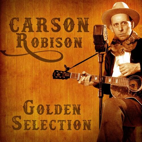 Golden Selection (Remastered) von Carson Robison