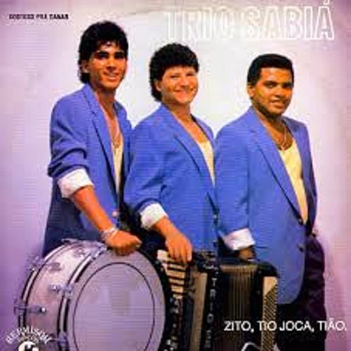 Gostoso Pra Dançar von Trio Sabiá