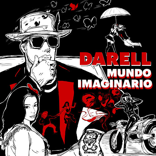 Mundo Imaginario by Darell