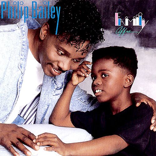 Family Affair fra Philip Bailey