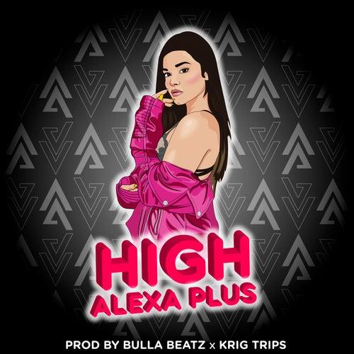 High by Alex Aplus