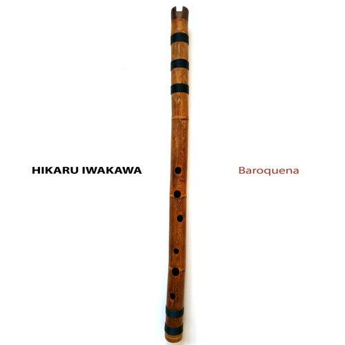 Baroquena by Hikaru Iwakawa