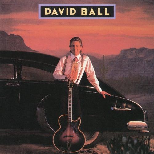 David Ball by David Ball