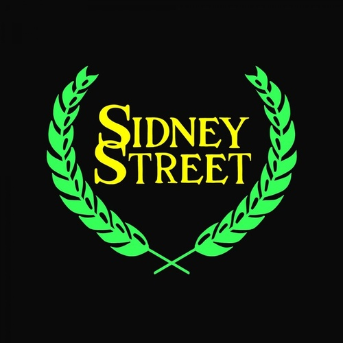 Sidney Street (Single) von Mella Dee