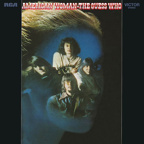 American Woman (Expanded Edition) de The Guess Who