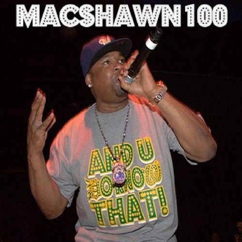 Your Rapper's Favorite Rapper by Macshawn100